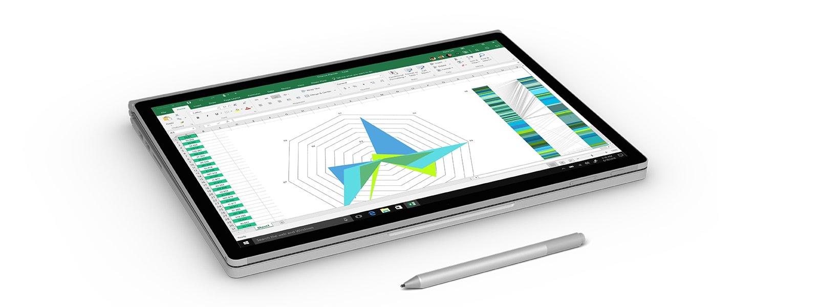マイクロソフト Surface Book 2 15 インチ