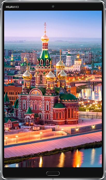 Huawei MediaPad M5 LTEモデル SHT-AL09 SIMフリー