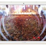 MediaPad M5 Pro CMR-W19 [Wi-Fiモデル]