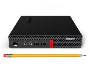 Lenovo ThinkCentre M625q