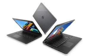 Dell New Inspiron 15 3000