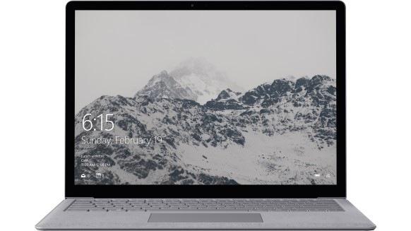 マイクロソフト Surface Laptop DAP-00024