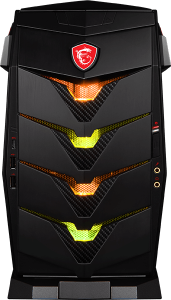 MSI Aegis 3 8th