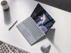 Microsoft surface Pro タイプカバー同梱 KLG-00022