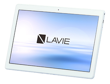 NEC LAVIE Tab E TE410