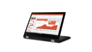 Lenov ThinkPad L390 Yoga