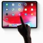 Apple iPad Pro banner