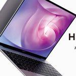Huawei MateBook 13 banner