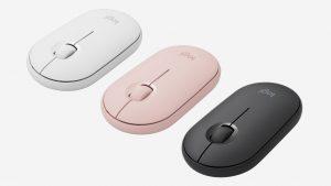 Logicool(ロジクール)のマウス