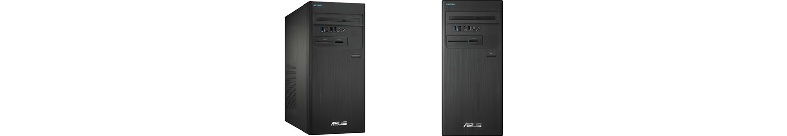 ASUS ASUSPRO D640MB banner