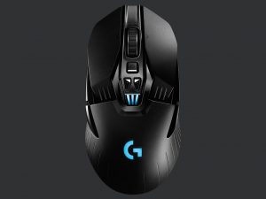 Logicool G903 HERO LIGHTSPEED Wireless Gaming Mouse G903h