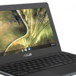 ASUS Chromebook C204MA banner