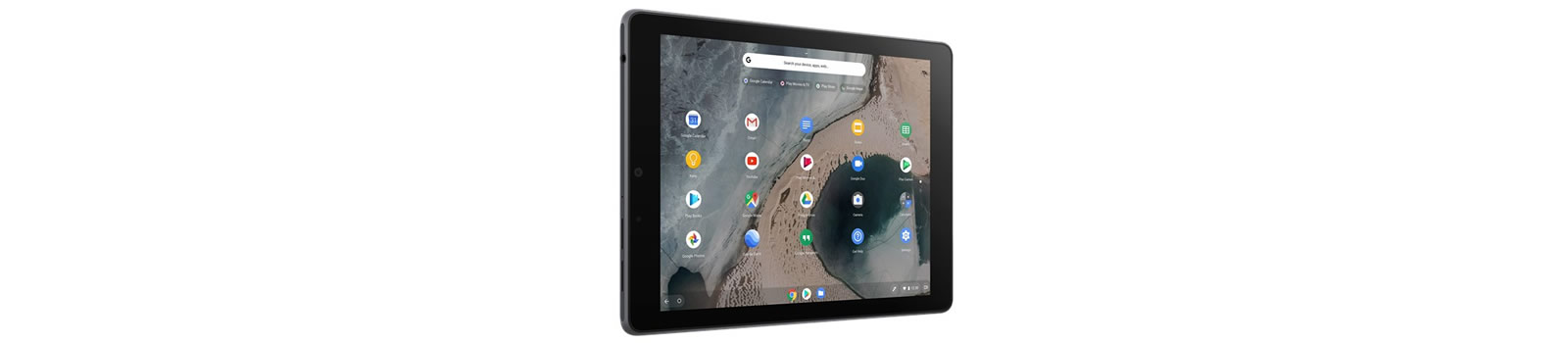 Chromebook Tablet CT100PA banner