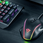 Trust Gaming GXT 165 Celox Gaming Mouse 23092 banner