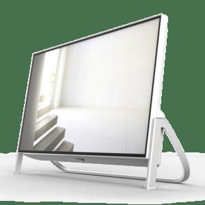 富士通 23.8 型 液晶一体型 デスクトップパソコン ESPRIMO FH 2019 冬 FMV ESPRIMO FH77/D3