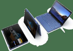モバイル PC LFEBOOK MH