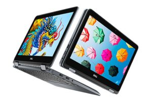 New Inspiron 11 3000 2-in-1 ( 3195 )