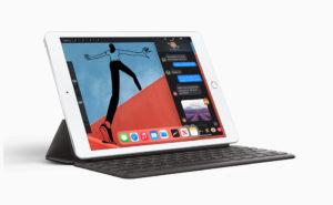 iPad 10.2 インチ 第 8 世代