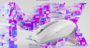 ロジクール MX Anywhere 3 コンパクト パフォーマンスマウス