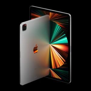 apple iPad Pro 2021 springi