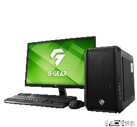 G-GEAR ブレイドアンドソウル 推奨 PC エントリーモデル