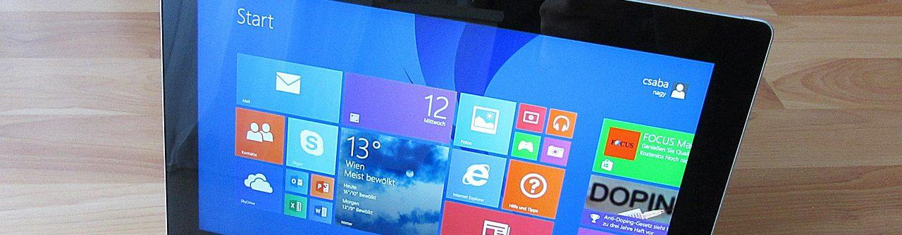完全ガイド – 「Windows 8」ガイド